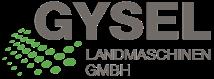 Gysel Landmaschinen